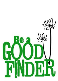 Seocnd Chance to Dream:Be a Good Finder