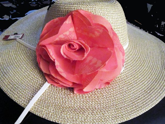 Second Chance to Dream: DIY Derby Hat