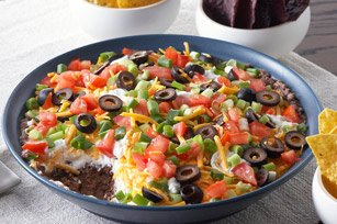 5-Layer Mexican Dip recipe