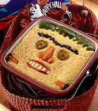 Terrifying Tamale Pie Photo