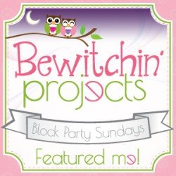 Second Chance to Dream: Bewitchin' Project Party