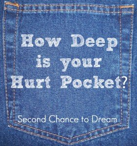 How Deep is your Hurt Pocket?