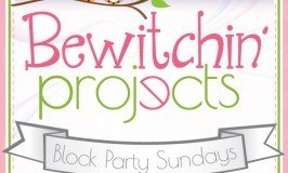 Second Chance to Dream: Bewtichin' Project Party