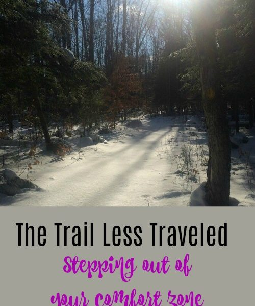 Second Chance to Dream: The Trail Less Traveled #LifeLessons