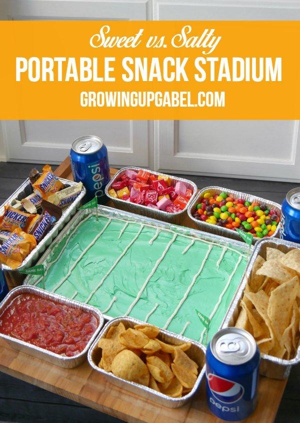Easy Snack Stadium