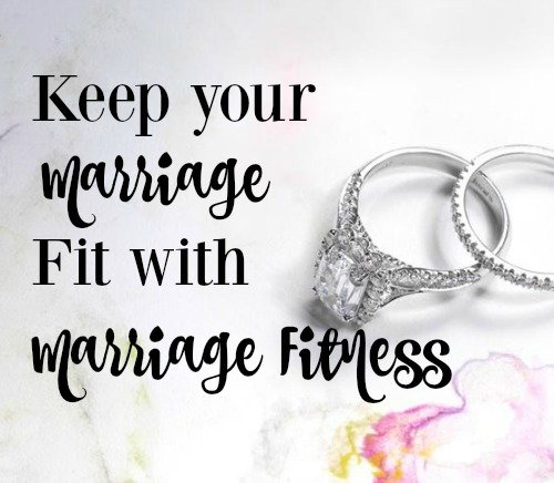 Second Chance to Dream: Marriage Fitness
