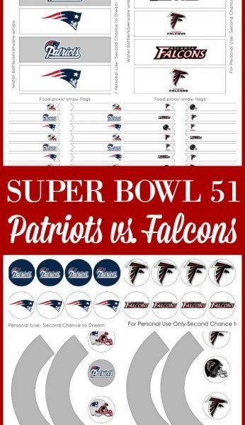 Second Chance to Dream: Super Bowl 51 Patriots vs. Falcons #superbowl #football